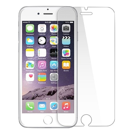 Buy tempered Glass Screen Protector for iphone